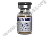 Deca 500 – 1 vial(10 ml (500 mg/ml))