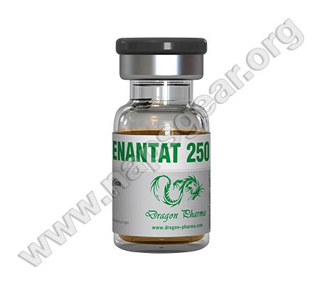 Dragon pharma enantat 400 gph