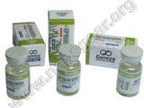 GP Bold 200 (Equipoise) – 10 vials(10 ml (200 mg/ml))