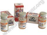 GP Test Cyp 250 – 1 vial(10ml (250 mg/ml))