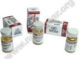 GP Tren Acetate 100 – 10 vials(10 ml (100 mg/ml))