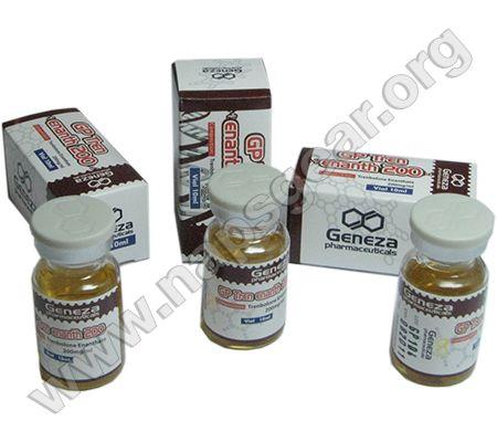 GP Tren Enanth 200 – 1 vial(10ml (200 mg/ml))