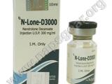 N-Lone-D300 (Nandrolone Decanoate)
