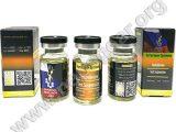 Test Suspension (Oil Based)