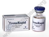 TrenaRapid (Tren Acetate) – 1 vial(10 ml (100mg/ml))