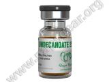Undecanoate – 10 vials(10ml (250 mg/ml))